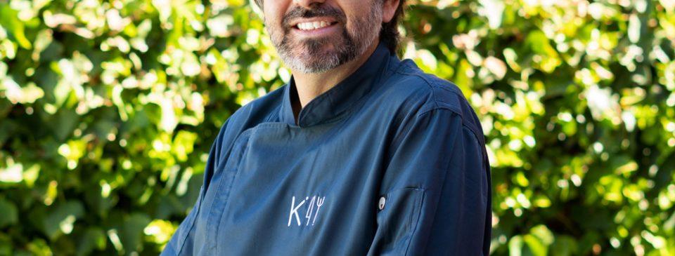 El Chef, Miguel Ángel López