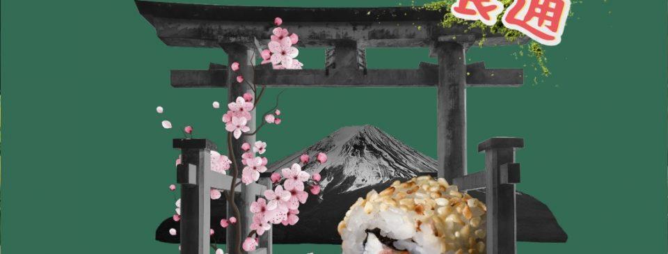 Menú Komokio