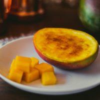 Menú Komorís - Crème brûlée - Komo, cocina gourmet en tu casa