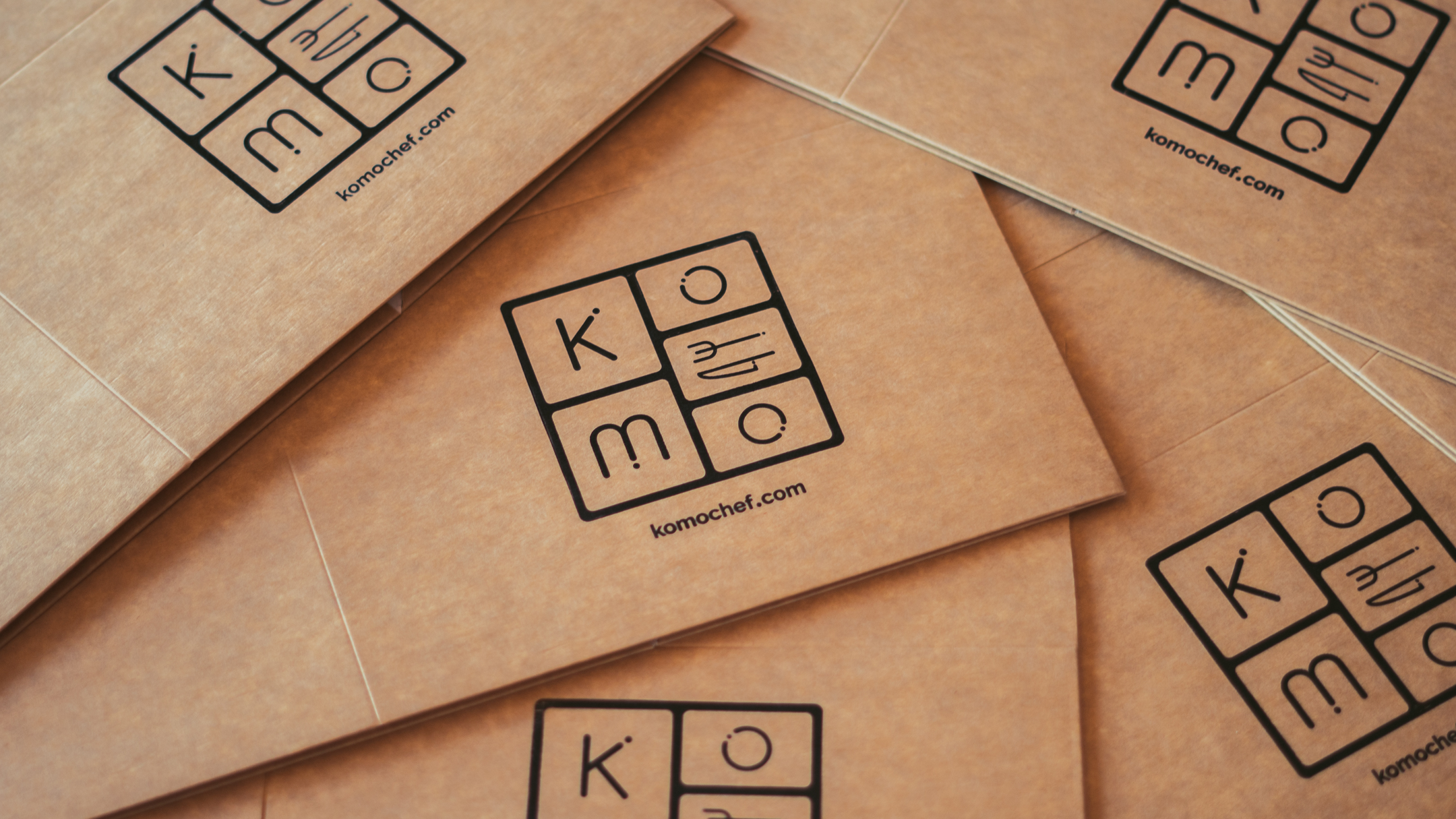 KomoChef - Tu chef en casa - Nuestra historia