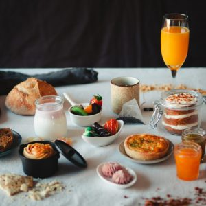 Komo Brunch - Desayunos Gourmet a domicilio - 1
