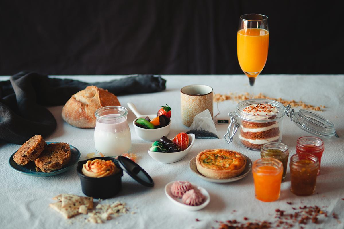 Komo Brunch - Desayunos Gourmet a domicilio