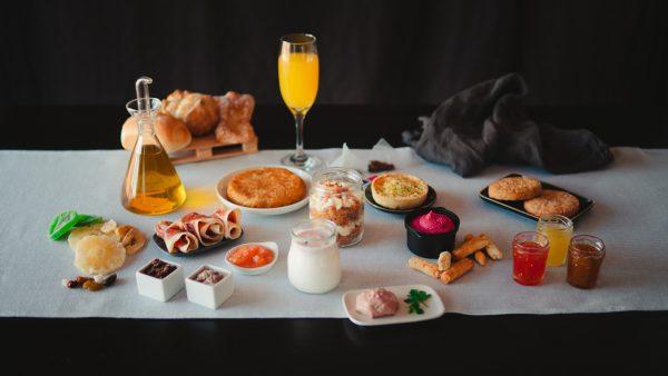 Komo Brunch Especial - Desayunos gourmet - 1
