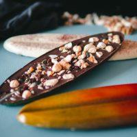 Komo Dulces - Haba de chocolate - 2